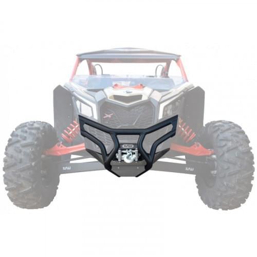 Бампер передний алюминиевый XRW BR19 для Maverick X3 110102566PR