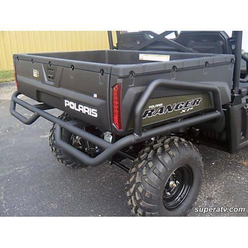 Задний бампер SUPER ATV для POLARIS Ranger XP