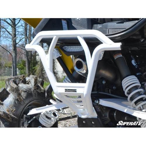 Бампер задний Superatv для Yamaha YXZ-1000