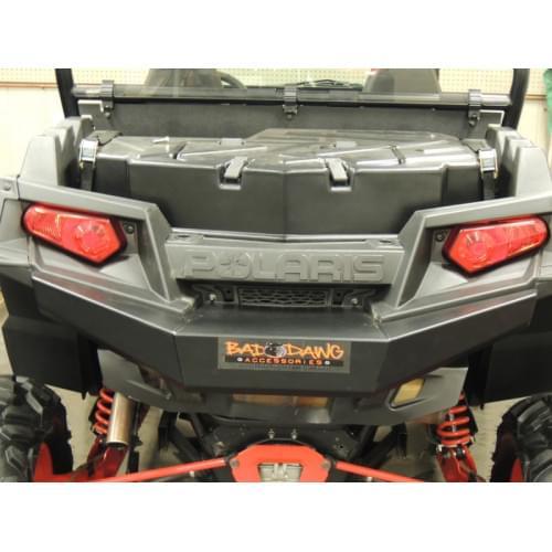 Задний бампер силовой Bad Dawg для Polaris RZR XP 900