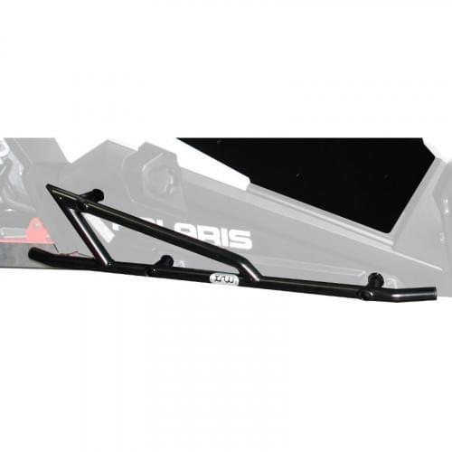 Боковые пороги XRW P6 для Polaris RZR1000XP