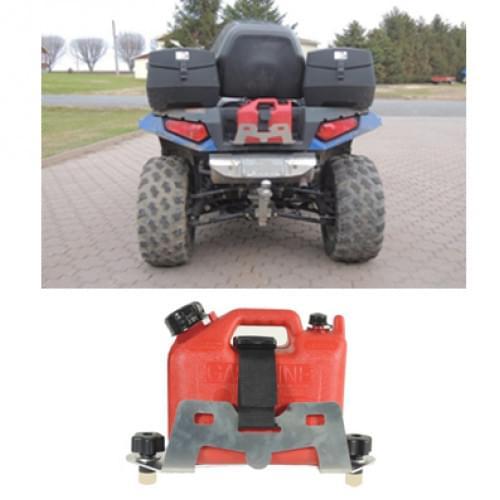 Канистра для квадроциклов POLARIS Sportsman Touring 850 (2009+) и 550 (2010+)