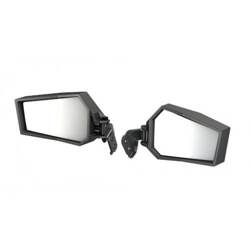 Зеркала складные Gorilla Works для Polaris Breakaway Folding Side Mirrors для Polaris RZR1000 / 900 / Turbo 2881198 5139047