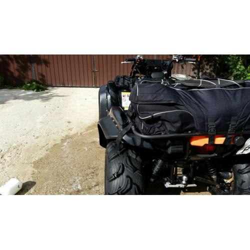 Расширители колесных арок для Квадроциклов Yamaha Grizzly  550/700