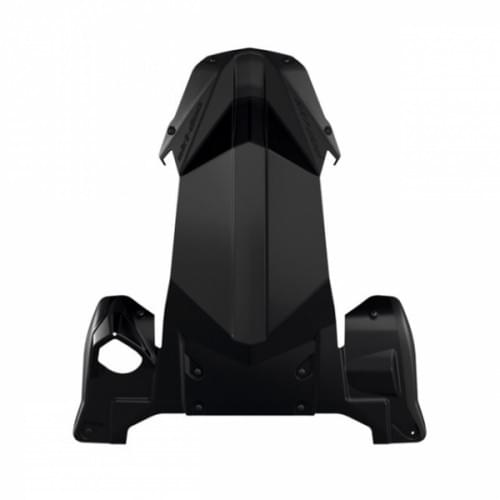 Защита днища полная Ski Doo Rev G4 черная 860201227