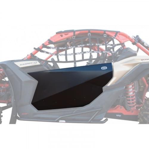 Алюминиевые двери XRW для Can Am Maverick X3